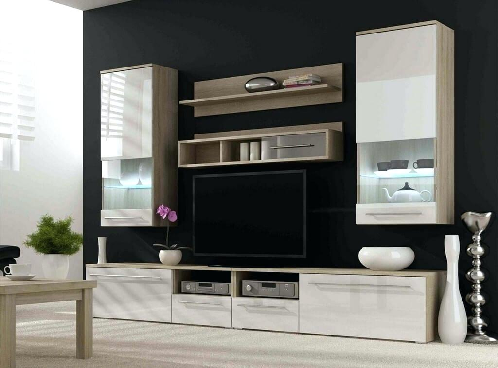 Small Corner Tv Stand – Fitx (Image 19 of 25)