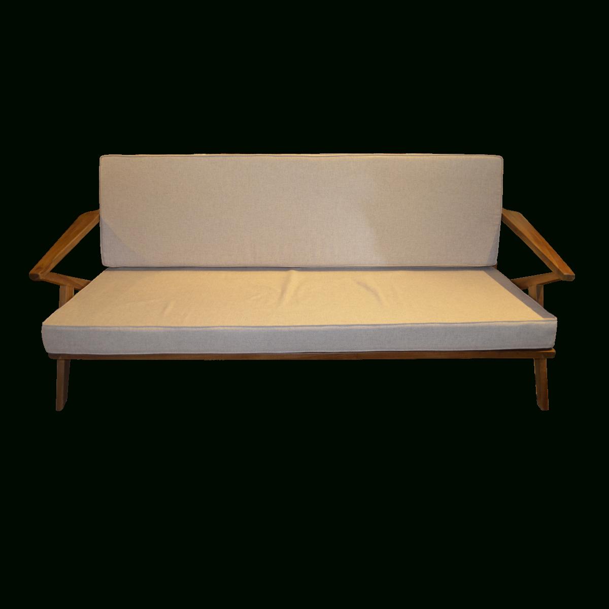 Sofa 160 – Teak Scandinavian | Furniture & Home Décor | Fortytwo Throughout Quinn Teak Sofa Chairs (Image 21 of 25)