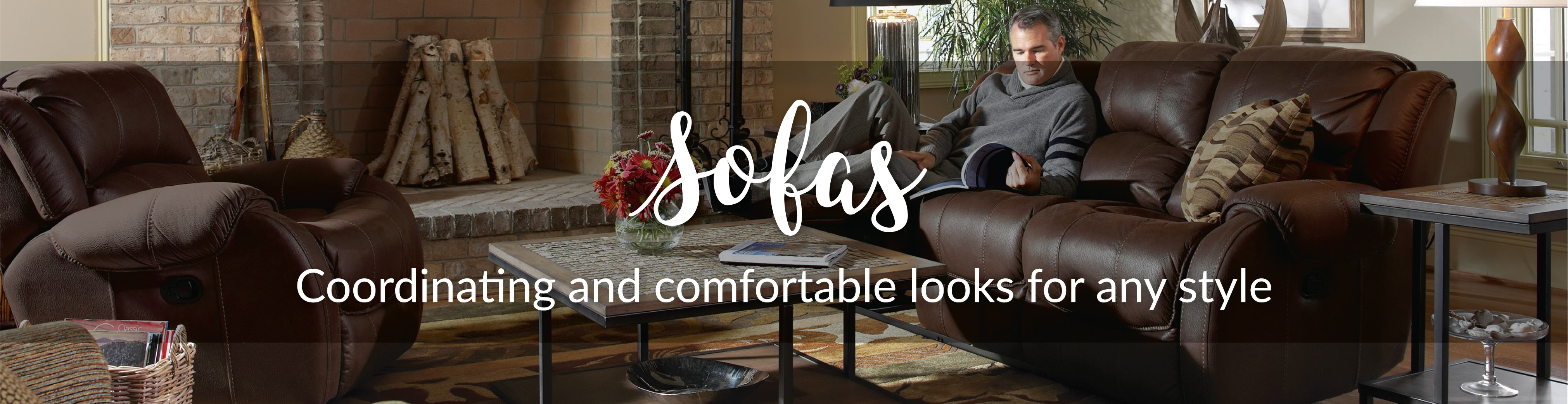 Sofas | Levin Furniture In Mansfield Cocoa Leather Sofa Chairs (Image 23 of 25)