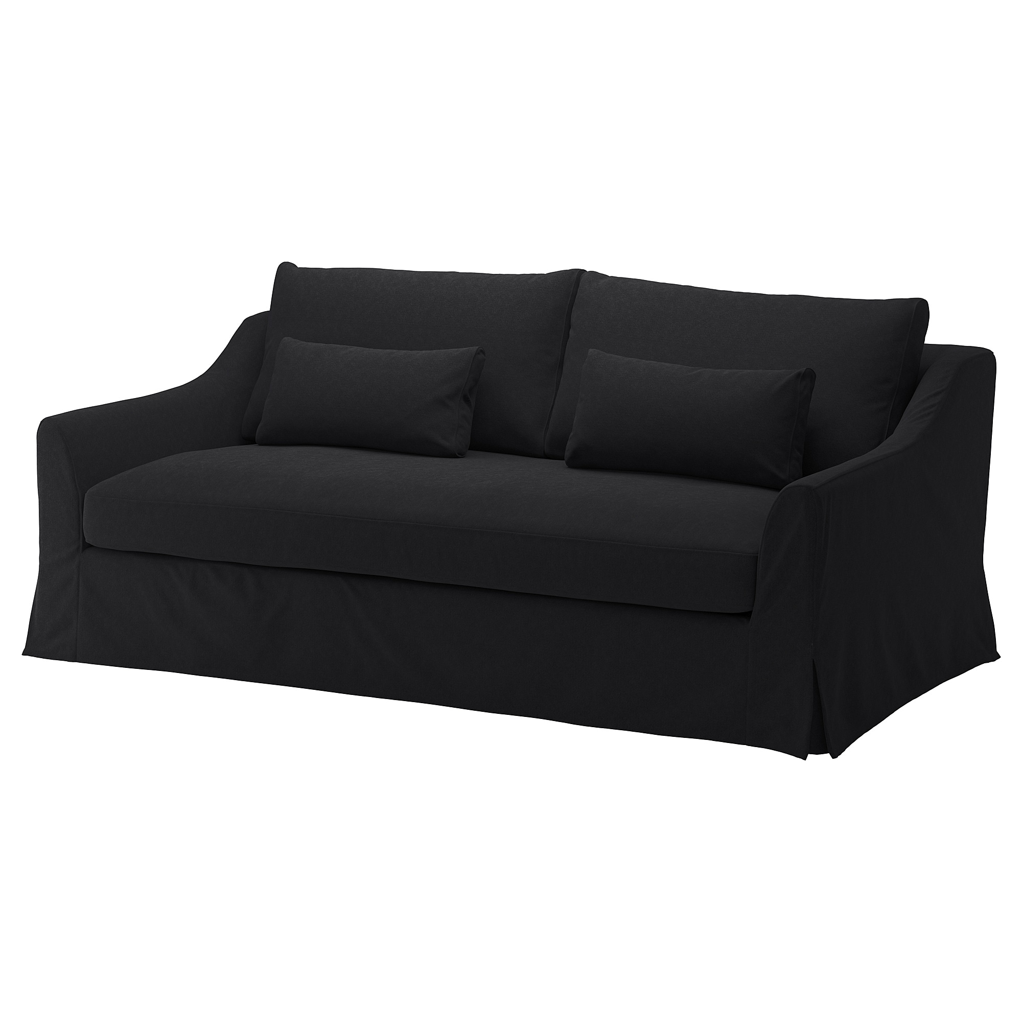 Sofas – Settees, Couches & More | Ikea Within London Dark Grey Sofa Chairs (Image 18 of 25)