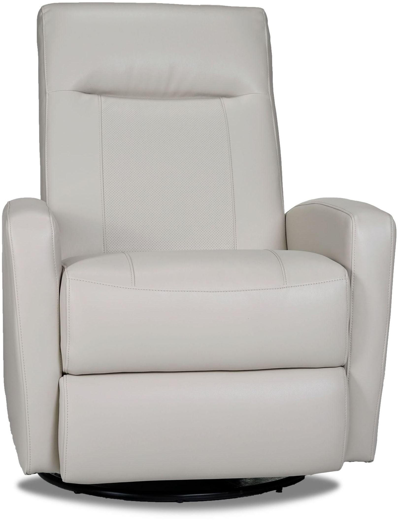 Stefan Aspen Taupe Swivel Glider Recliner From Opulence Home Within Aspen Swivel Chairs (View 7 of 25)
