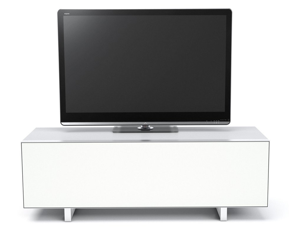 Stil Stand Ts 7120W Tv Stands Intended For Favorite Stil Tv Stands (View 11 of 25)