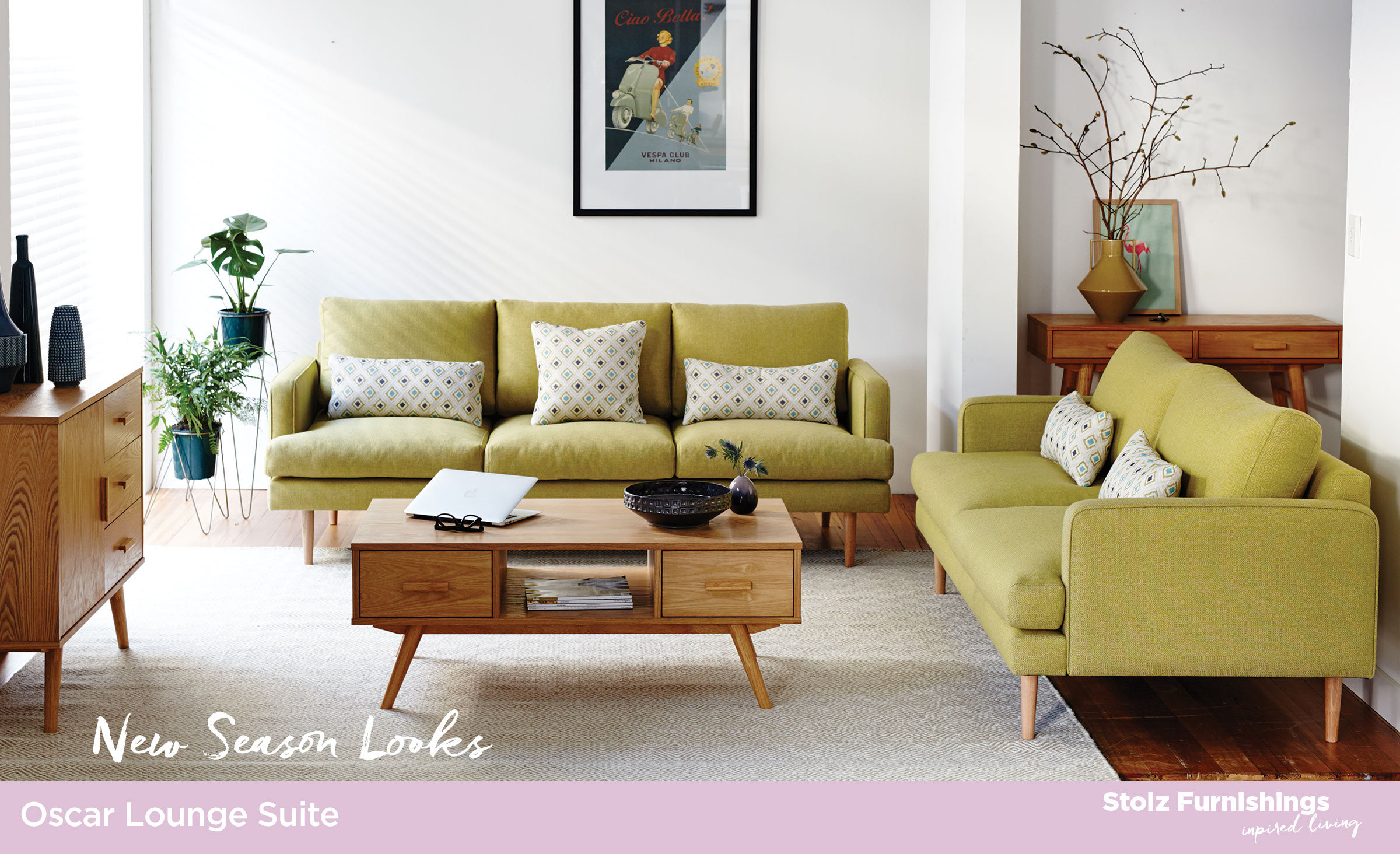 Stolz Furnishings – Inspired Living Throughout Mansfield Beige Linen Sofa Chairs (Image 25 of 25)