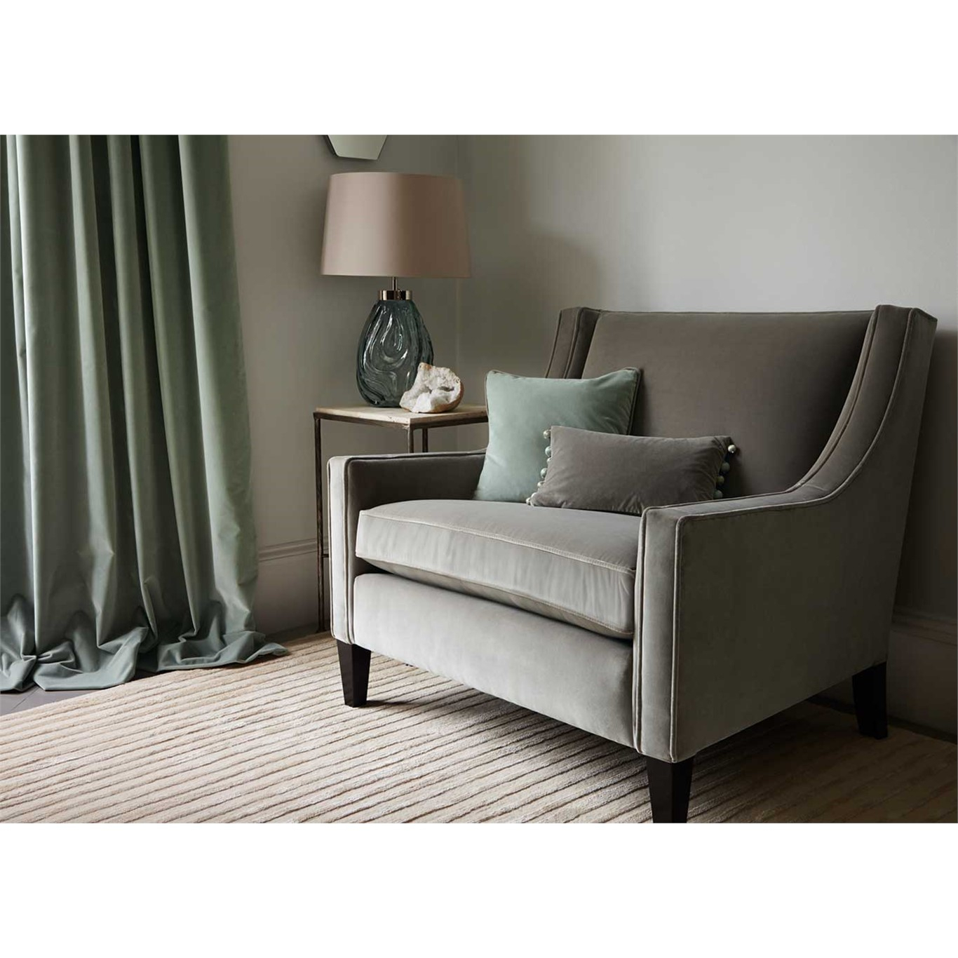 Style Library – The Premier Destination For Stylish And Quality Pertaining To Josephine Sofa Chairs (View 6 of 25)