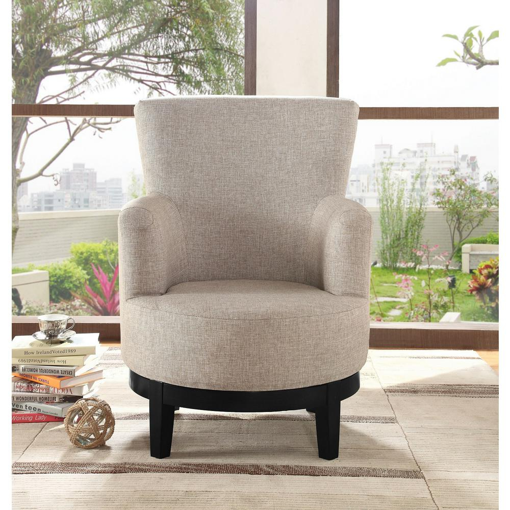 Swivel Accent Chairs – Best Accent Chairs And Aquarium With Regard To Nichol Swivel Accent Chairs (Image 24 of 25)