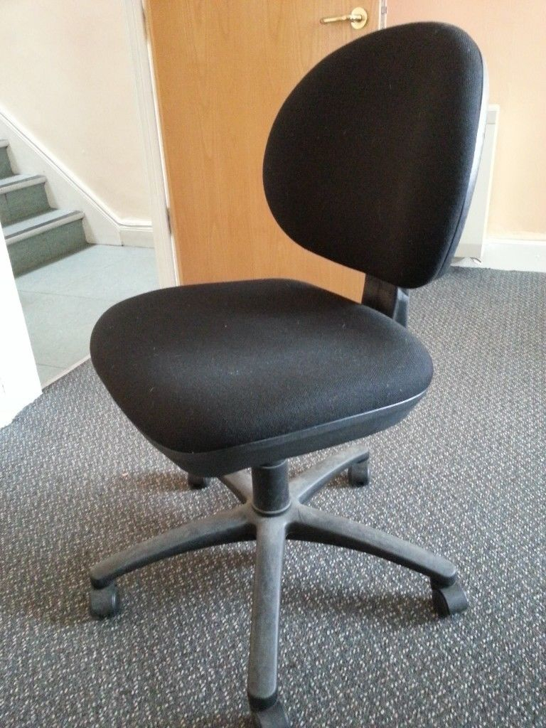 Swivel Chairs | In Belfast City Centre, Belfast | Gumtree With Regard To Kawai Leather Swivel Chairs (Image 21 of 25)