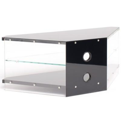 Techlink Ai110Bc Air Corner Tv Stand For Up To 46 Inches – Planet Gizmo In Most Current Techlink Air Tv Stands (Image 18 of 25)