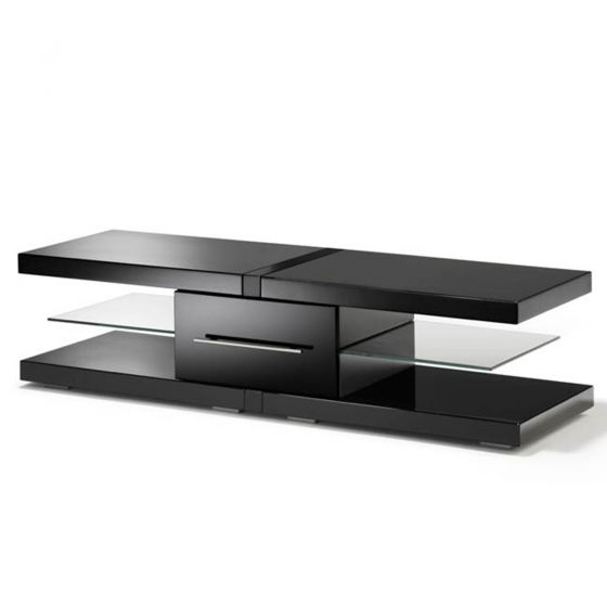 """Techlink Echo Ec150B – Screens Up To 65"""", Tv Stand (Image 20 of 25)"""