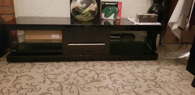 Techlink Echo Tv Ec130Tvb Ex Display Stand (Image 21 of 25)