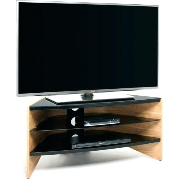 Techlink Tv Stands Ellipse Stand For Up To S Dark Techlink White Tv Intended For Well Known Techlink Air Tv Stands (Image 22 of 25)