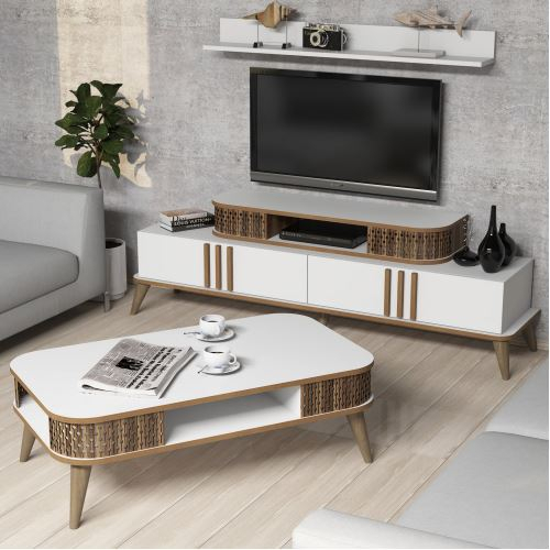 Tekzen Throughout Well Liked Cato 60 Inch Tv Stands (View 21 of 25)