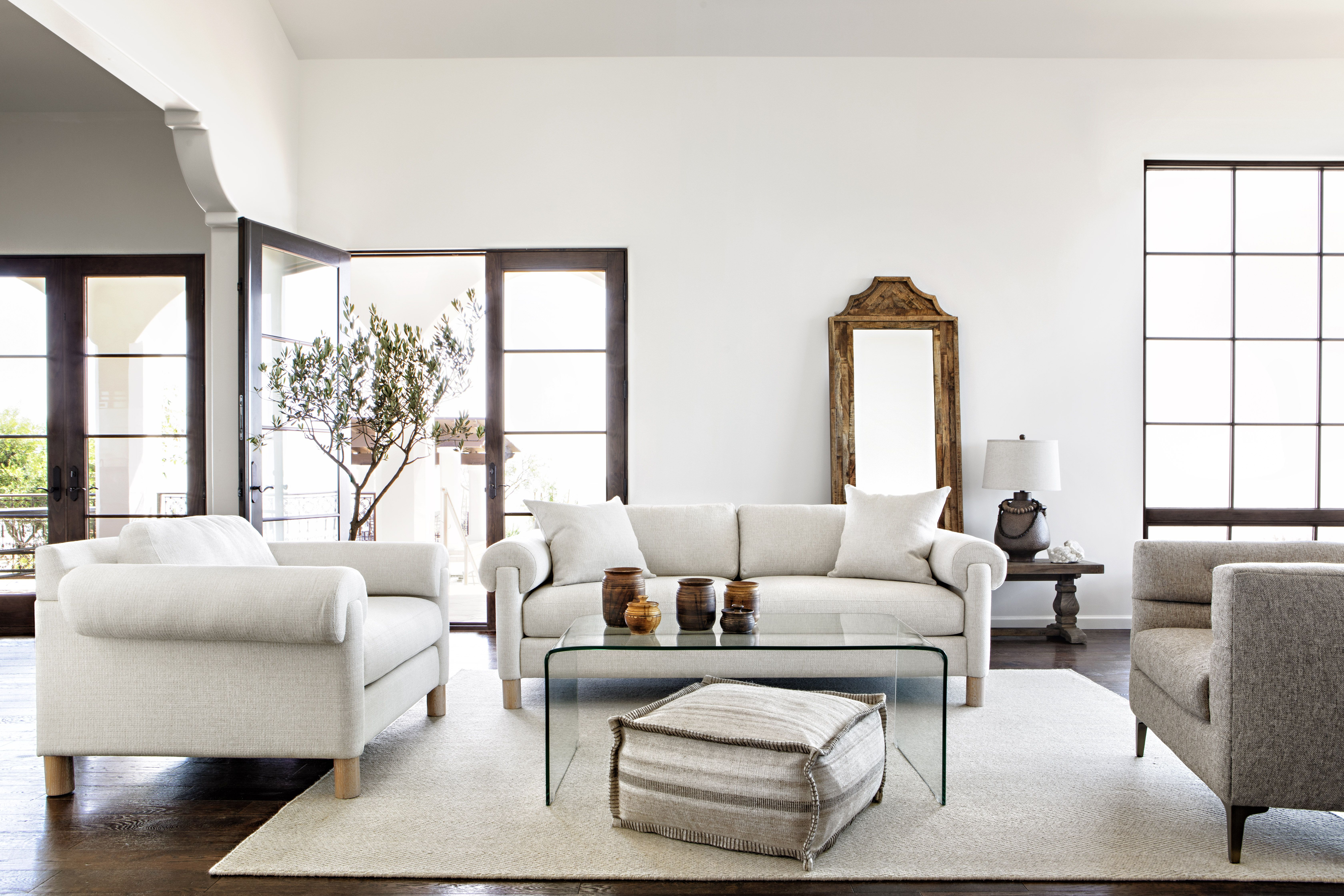 The Gwen Sofanate + Jeremiah, A Perfect Mix Of Traditional And Within Gwen Sofa Chairs (View 11 of 25)