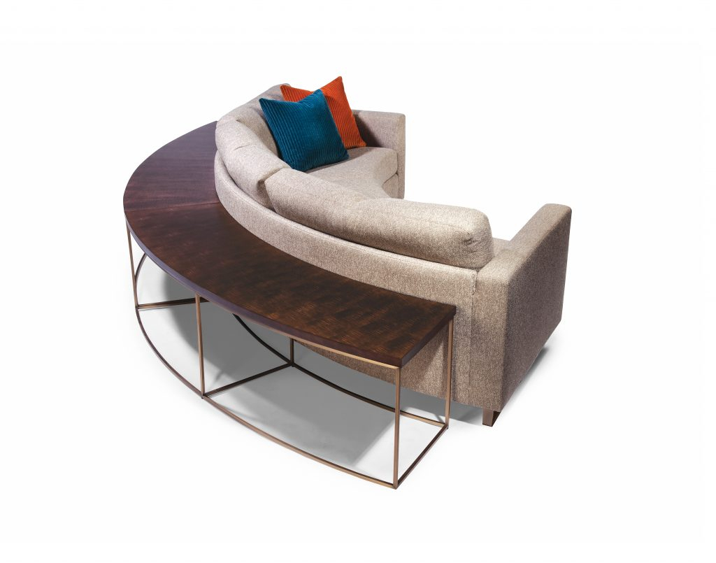 The Most Sought After Furniture Ever: New Texas Gallery Showcases A Pertaining To Milo Sofa Chairs (Image 24 of 25)