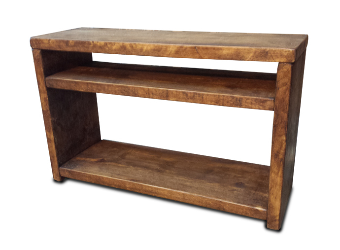 The Slim Tv Stand – The Cool Wood Company Intended For Best And Newest Slim Tv Stands (View 3 of 25)