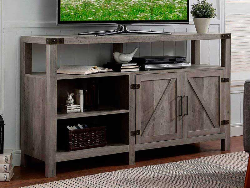 Things To Consider Before Buying A Rustic Tv Stand – Rustic Furniture Regarding Most Popular Rustic Furniture Tv Stands (Image 19 of 25)