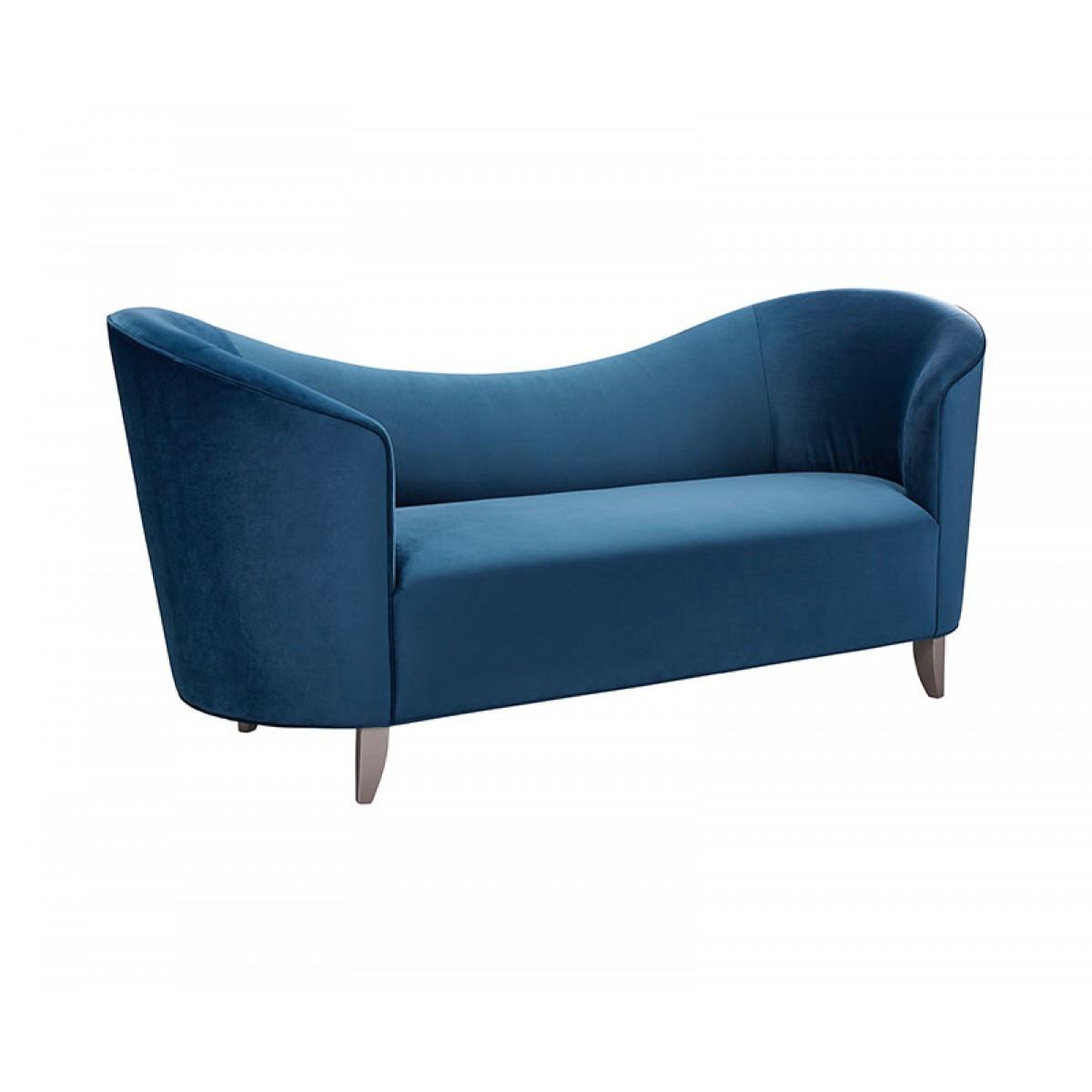 Thomasville Josephine Small Sofa With Regard To Josephine Sofa Chairs (Image 24 of 25)