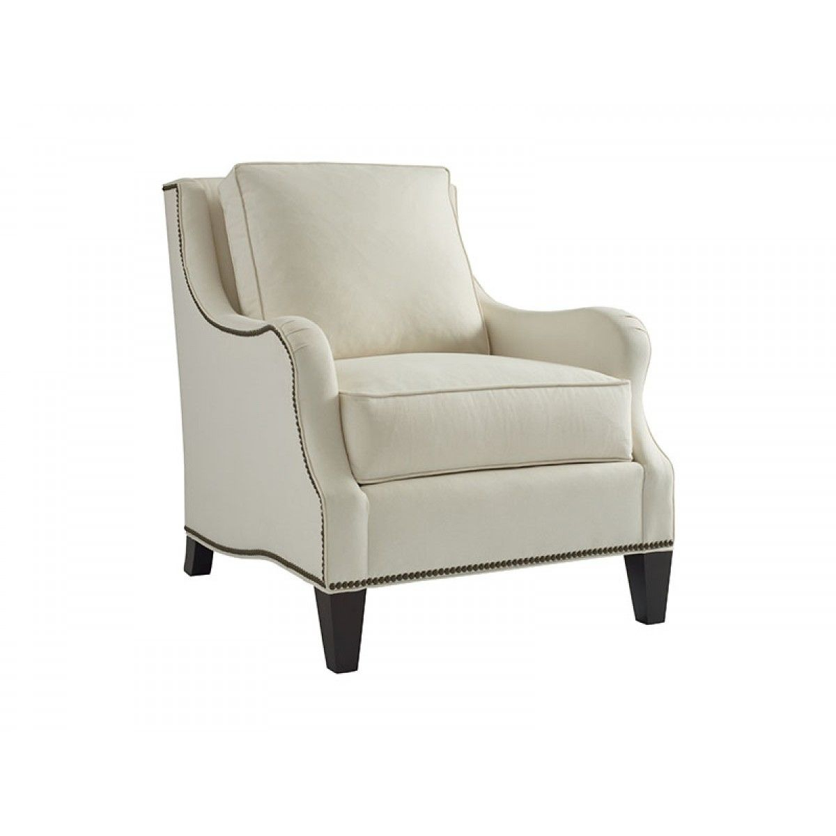Thomasville Upholstery/leather Aiden Chair | Furniture | Pinterest In Aidan Ii Swivel Accent Chairs (View 9 of 25)