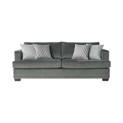 Three Posts Oppenheim Sofa & Reviews (View 15 of 25)