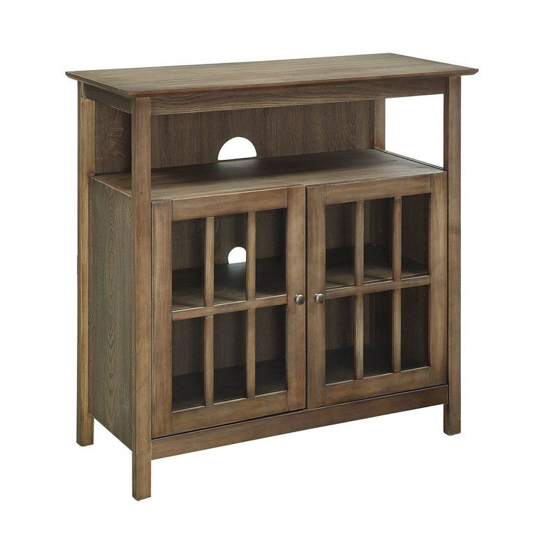 """Tiana Tv Stand For Tvs Up To 42"""" (Image 21 of 25)"""