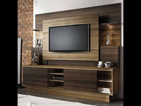 Top 40 Worlds Best Modern Tv Cabinet Wall Units Furniture Designs Within Well Liked Modern Design Tv Cabinets (Image 17 of 25)