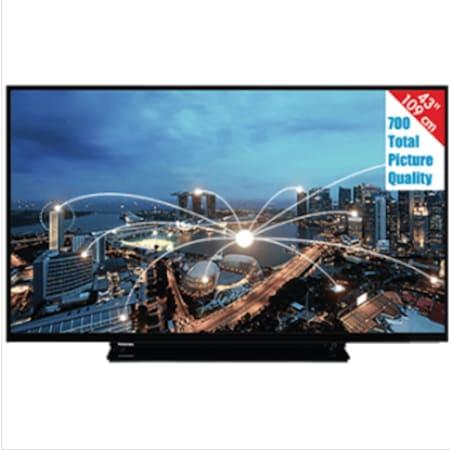 Toshiba Televizyon Fiyatları – Led Tv, Lcd Tv, 4K Tv – N11 Inside Latest Kai 63 Inch Tv Stands (View 4 of 25)