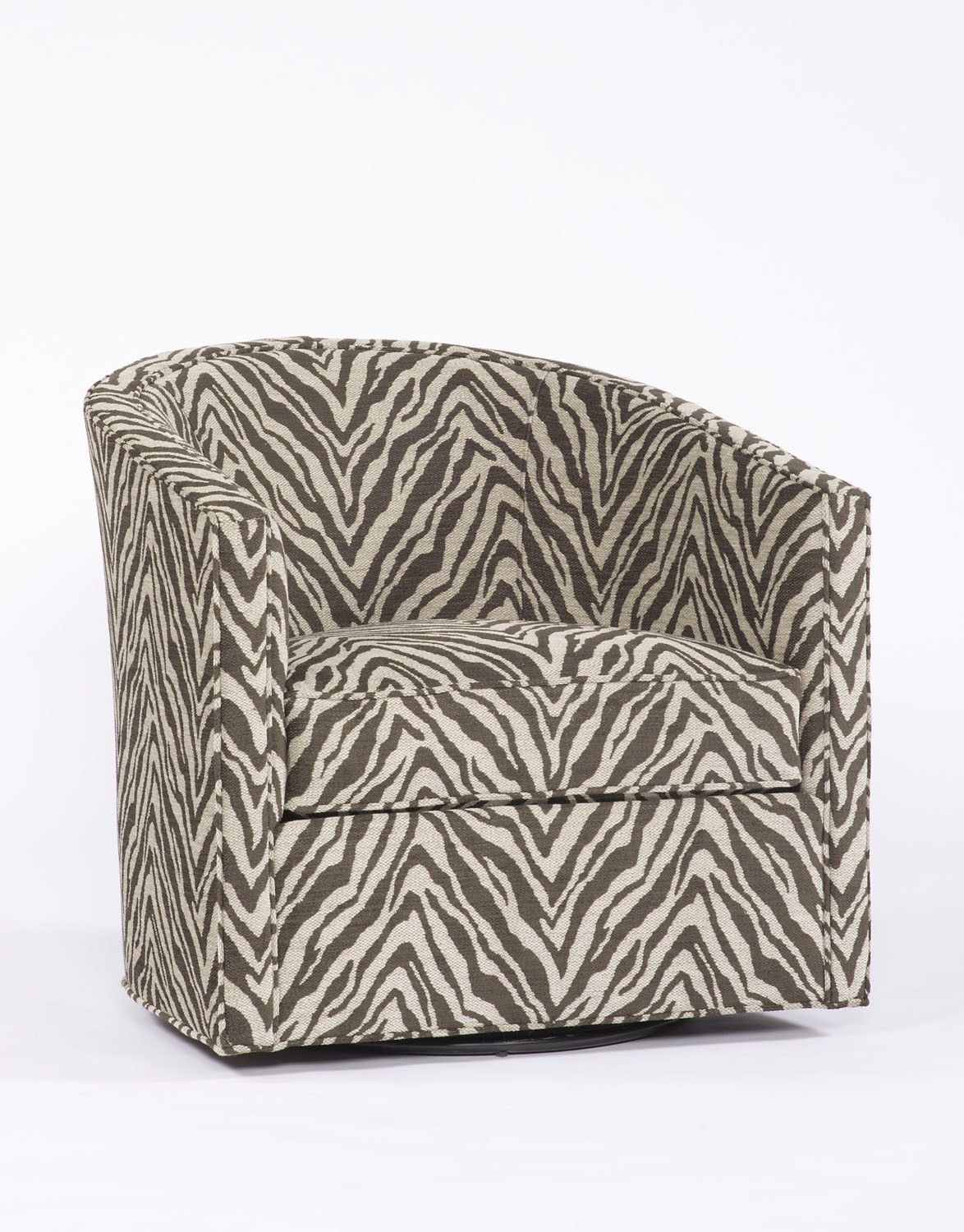 Transitions Sadie Barrel Chair | Products | Pinterest | Products With Regard To Sadie Ii Swivel Accent Chairs (View 7 of 25)