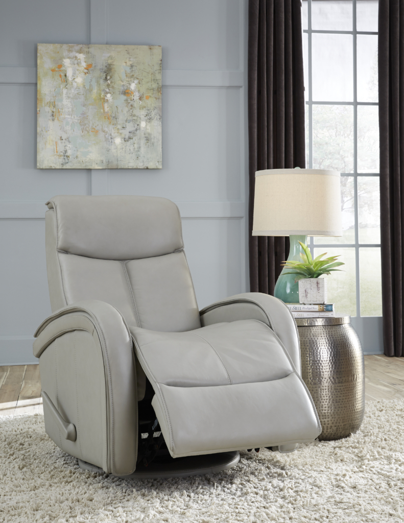 Trends & Tips | What's New | Barcalounger Throughout Abbey Swivel Glider Recliners (View 20 of 25)