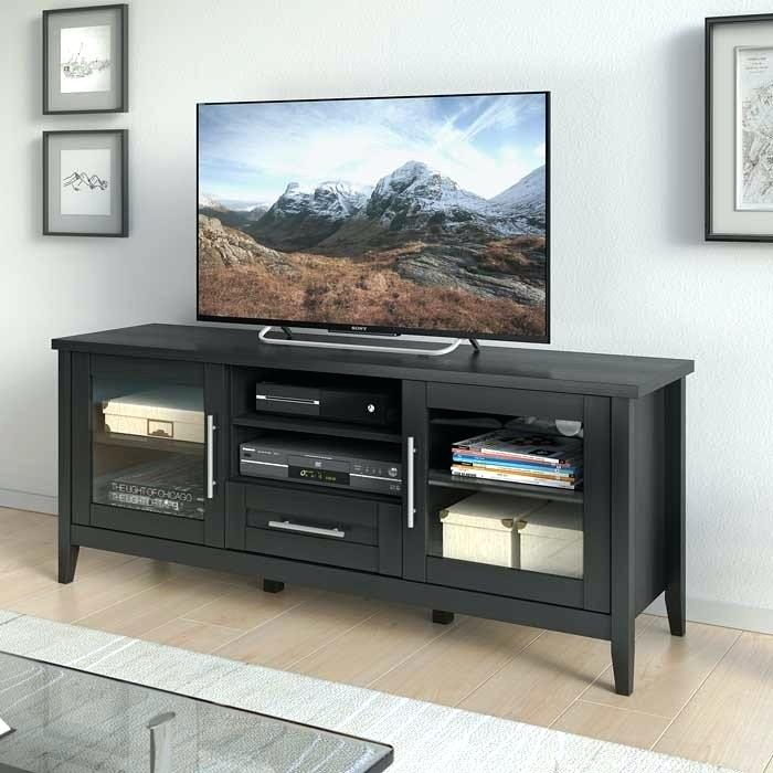 Trendy Century Sky 60 Inch Tv Stands Throughout Tv Stands For 60 Inch Stand Flat Screens Media Console Table Plans (View 2 of 25)