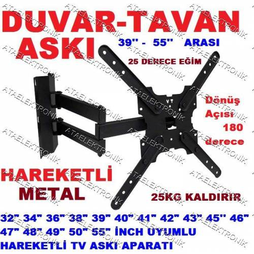 Trendy Kai 63 Inch Tv Stands Regarding Lg Duvar Askı Aparatı – Gittigidiyor (Image 23 of 25)