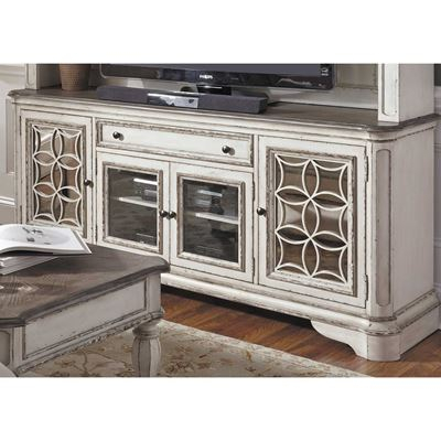 Trendy Walton Grey 72 Inch Tv Stands Regarding Entertainment Centers (View 13 of 25)