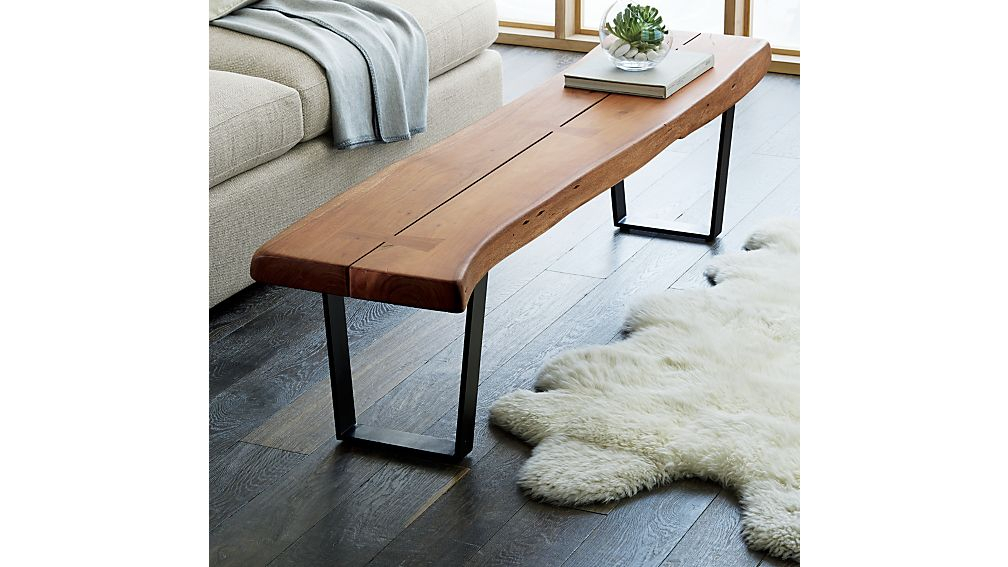 Trendy Yukon Natural Console Tables With Regard To Yukon Occasional Tables (View 13 of 25)