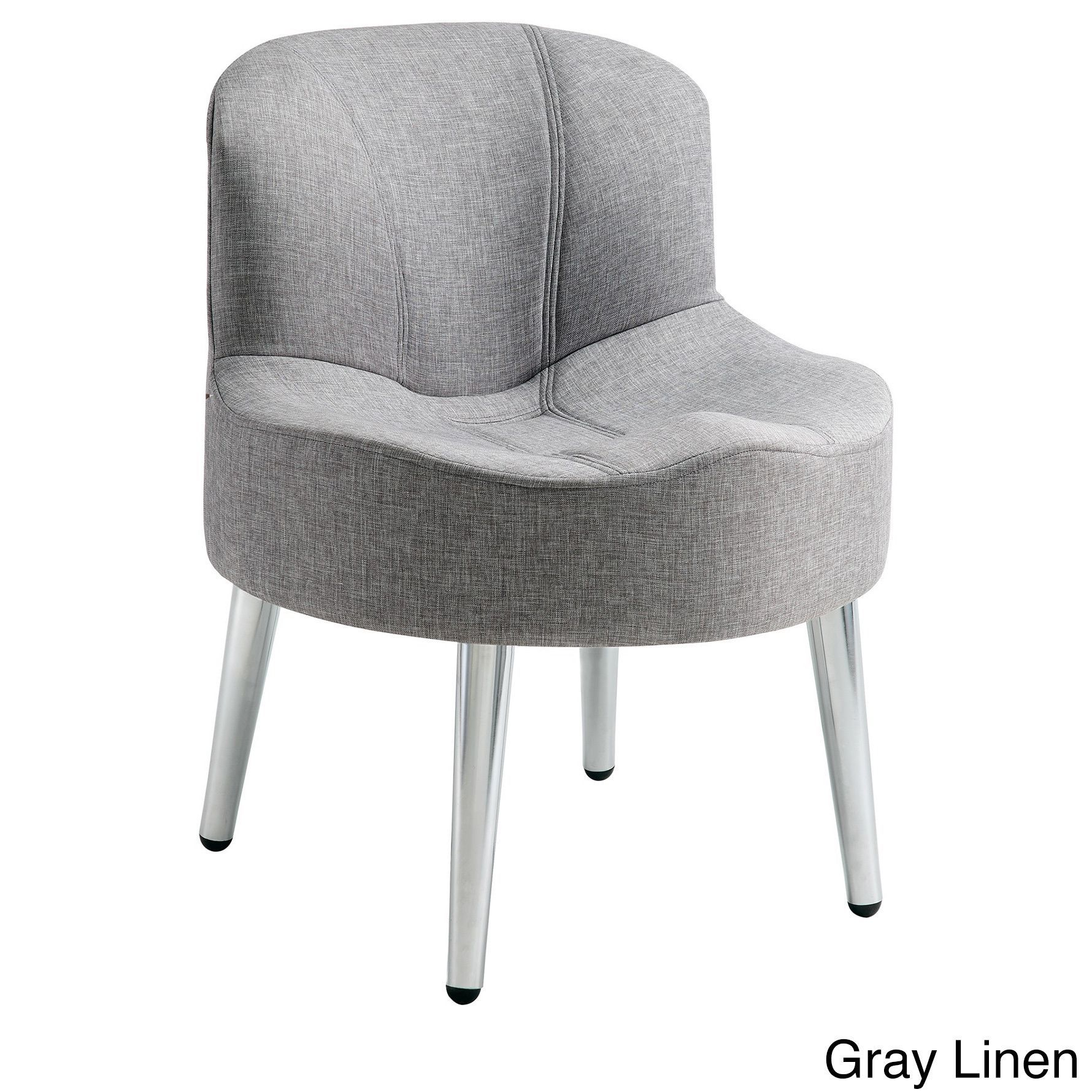 Featured Image of Chill Swivel Chairs With Metal Base