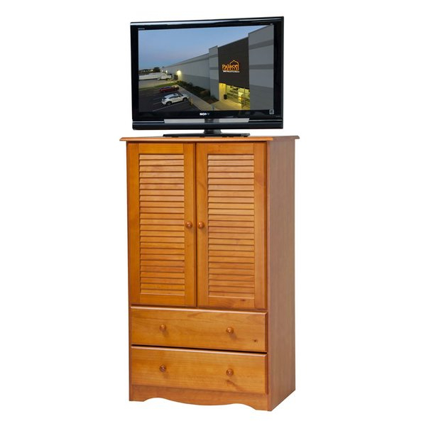 Tv Armoires You'll Love (View 18 of 25)