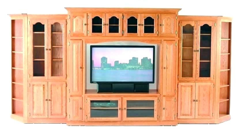 Tv Cabinets With Glass Doors Cabinets With Glass Doors Incredible Pertaining To Current Tv Cabinets With Glass Doors (Photo 24 of 25)