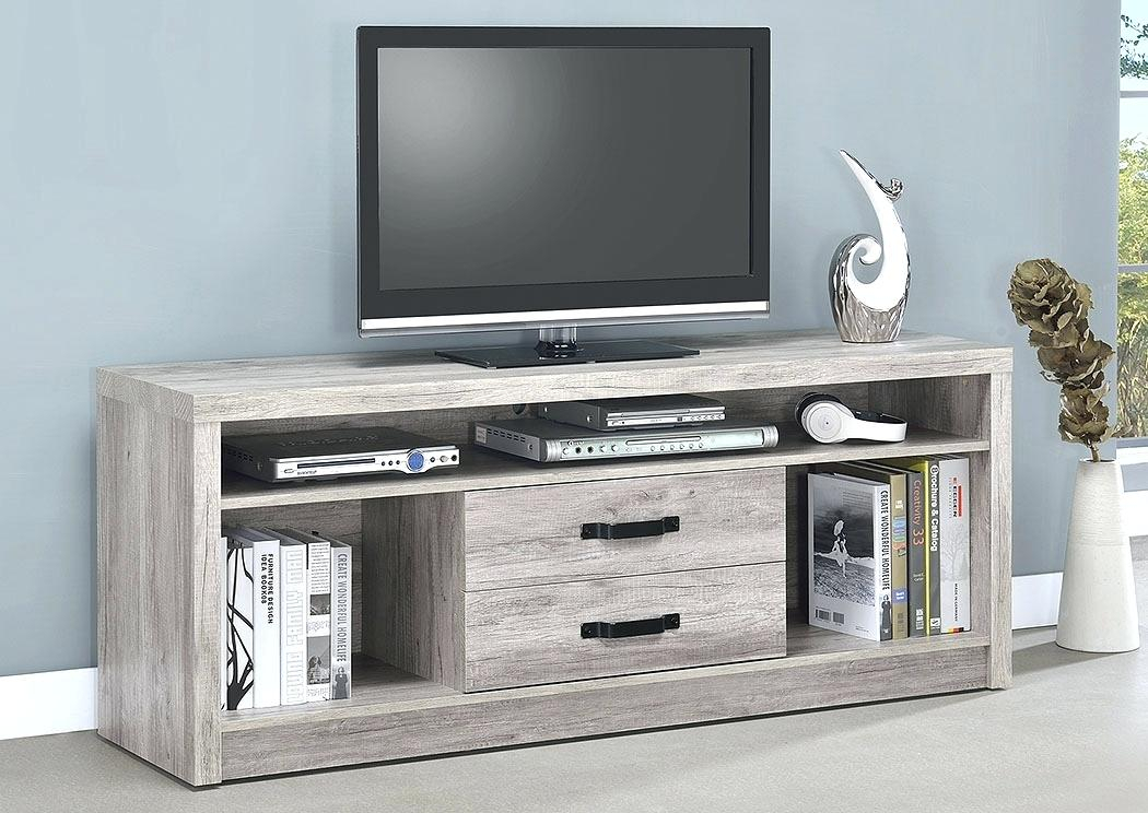 Tv Console Decor Natural Wood Mirrored Media Console Tv Console Inside Widely Used Natural Wood Mirrored Media Console Tables (View 17 of 25)