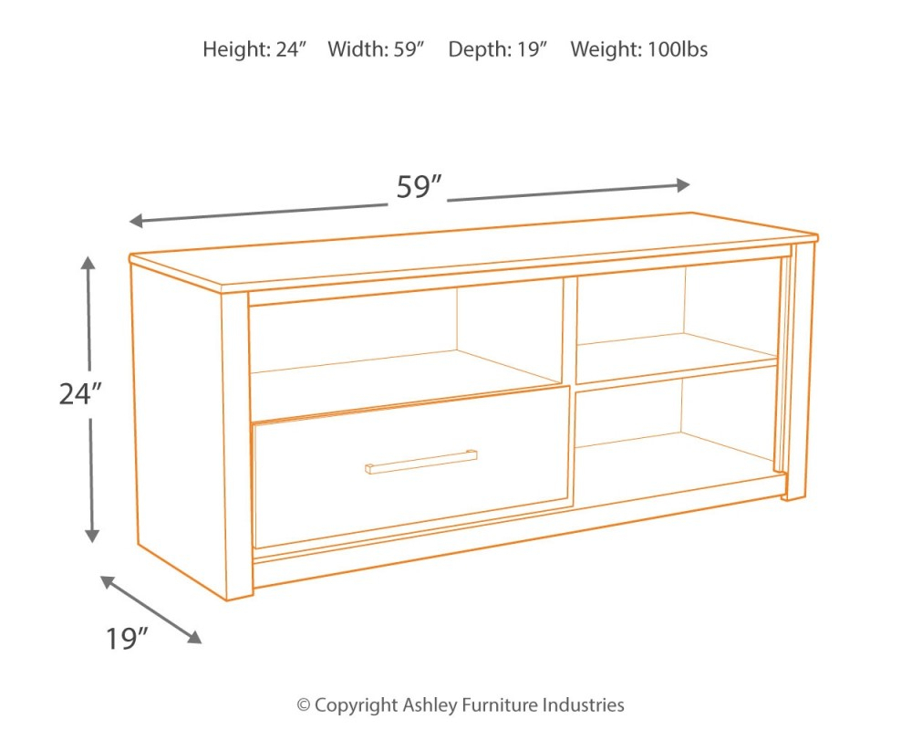 Tv Stand (View 10 of 25)