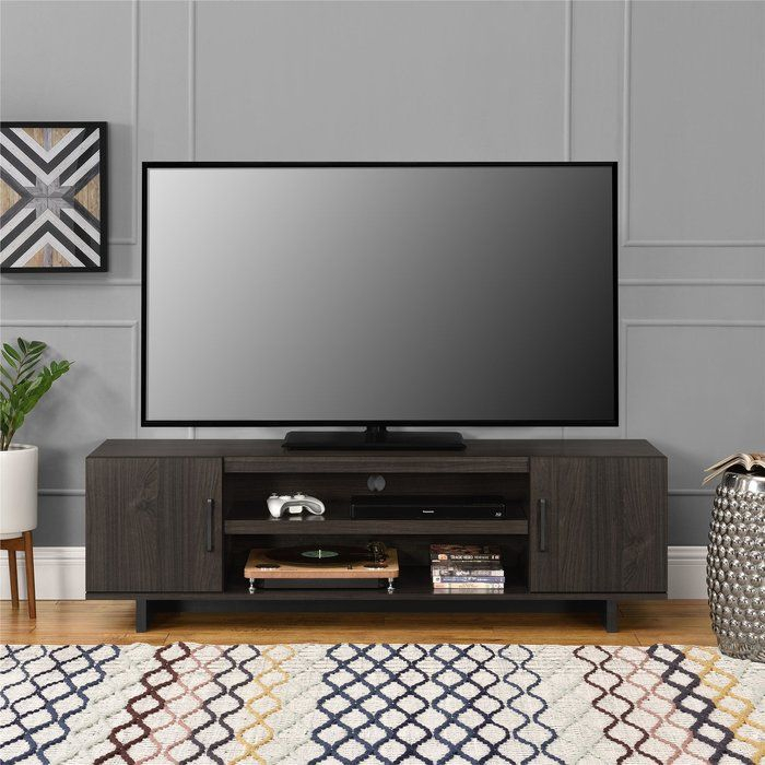 Tv Stand/mount Ideas (View 23 of 25)