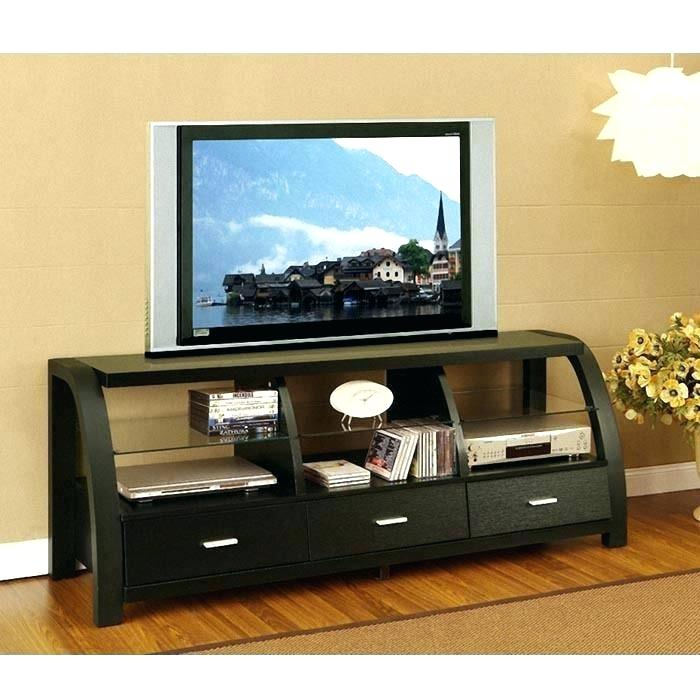Tv Stands For 60 Inch Stand Flat Screens Media Console Table Plans Regarding Most Up To Date Century Sky 60 Inch Tv Stands (View 7 of 25)