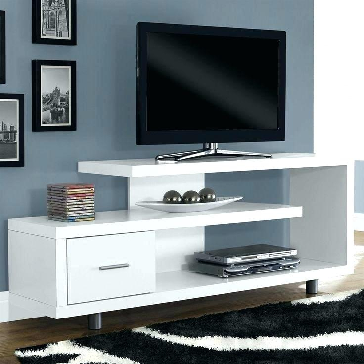 Tv Stands For 60 Inch Stand Flat Screens Media Console Table Plans Throughout Widely Used Century Sky 60 Inch Tv Stands (View 11 of 25)