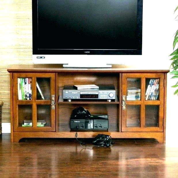 Tv Stands For A 55 Inch Tv Rustic Electric Fireplace Console In In Most Current 55 Inch Corner Tv Stands (Image 20 of 25)