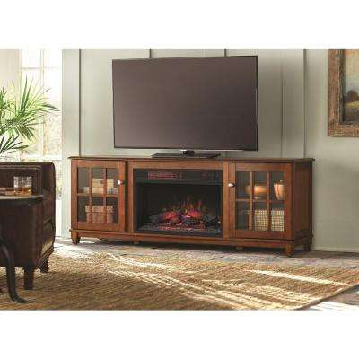 Tv Stands – Living Room Furniture – The Home Depot Throughout Most Up To Date Canyon 54 Inch Tv Stands (Image 18 of 25)