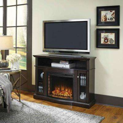 Tv Stands – Living Room Furniture – The Home Depot With Regard To 2017 Lauderdale 74 Inch Tv Stands (View 21 of 25)