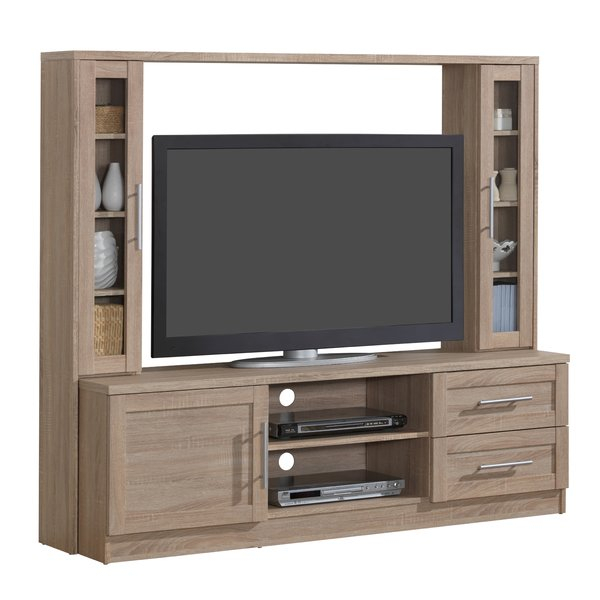 Featured Photo of Kilian Grey 60 Inch Tv Stands