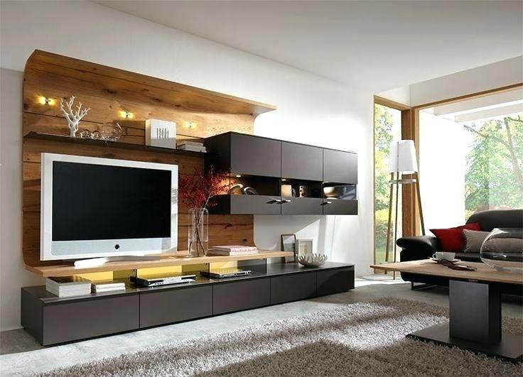 Tv Unit Design For Living Room Modern Wall Unit Designs Living Room Inside Most Recently Released Modern Design Tv Cabinets (View 21 of 25)