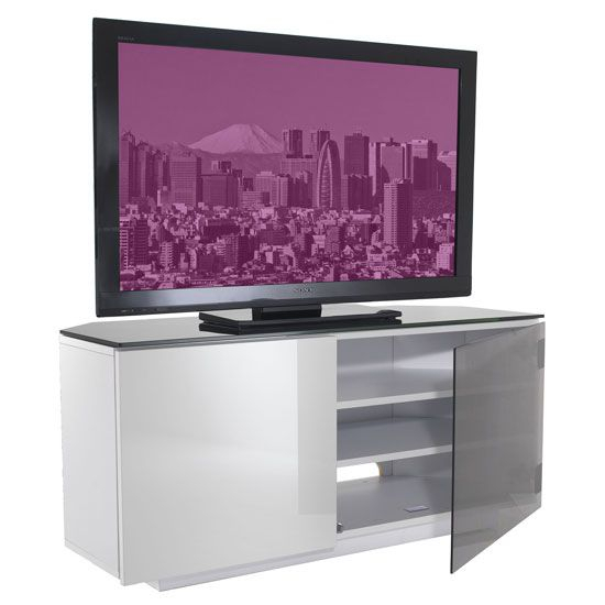 Tv Units For Most Recently Released Corner Tv Cabinets With Glass Doors (View 16 of 25)