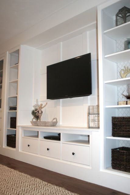 Tv Wall Mount Diy In (View 25 of 25)