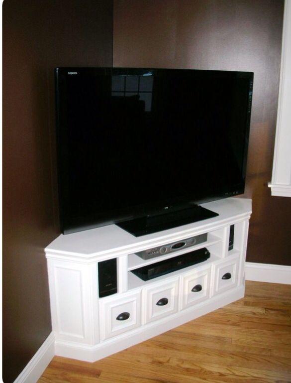 Tvs, Corner Tv Pertaining To Favorite Small Corner Tv Stands (Image 25 of 25)