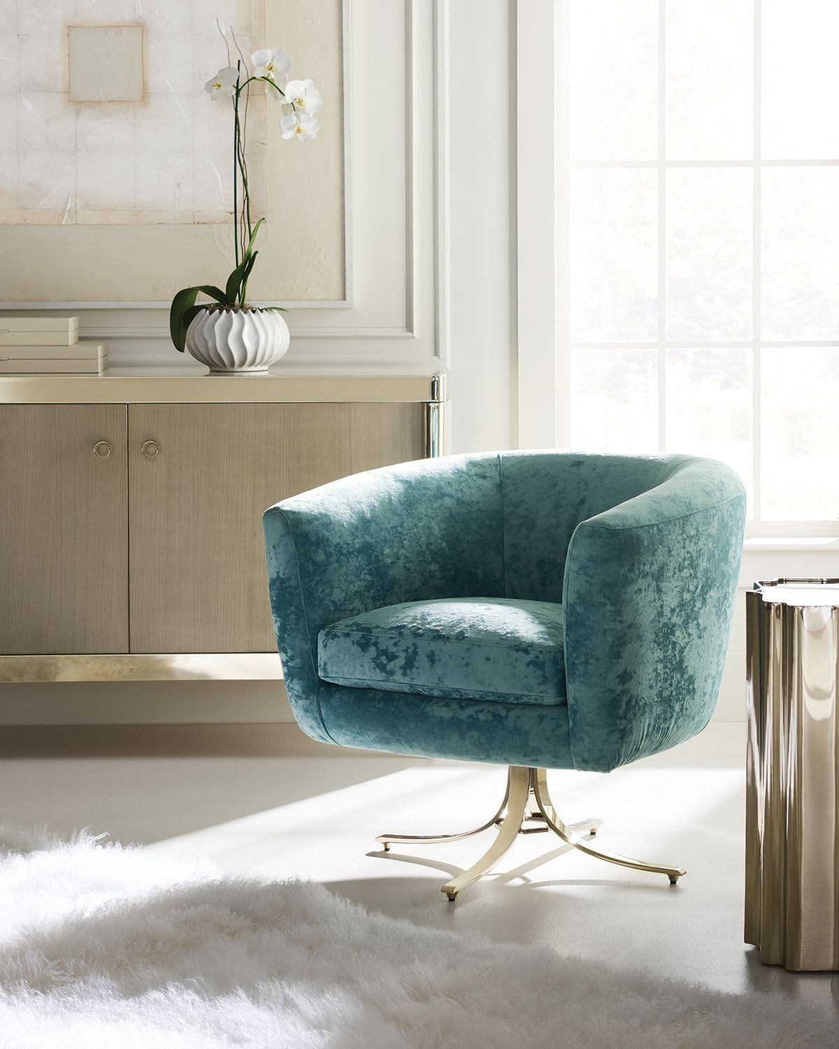 Twirl Around Swivel Chair In 2018 | Office/den | Pinterest | Swivel In Twirl Swivel Accent Chairs (Image 23 of 25)