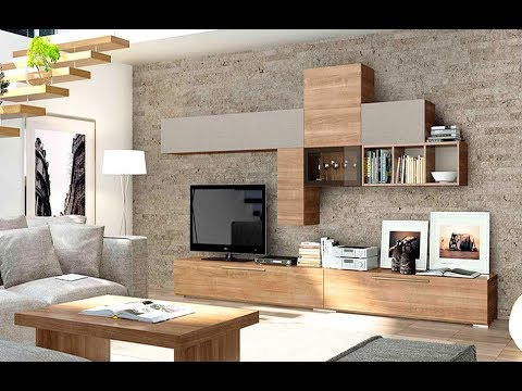 Ultra Modern Tv Unit_ Lcd Unit_ Tv Wall Unit _Tv Cabinet Design Regarding Most Recent Tv Wall Cabinets (Photo 21 of 25)