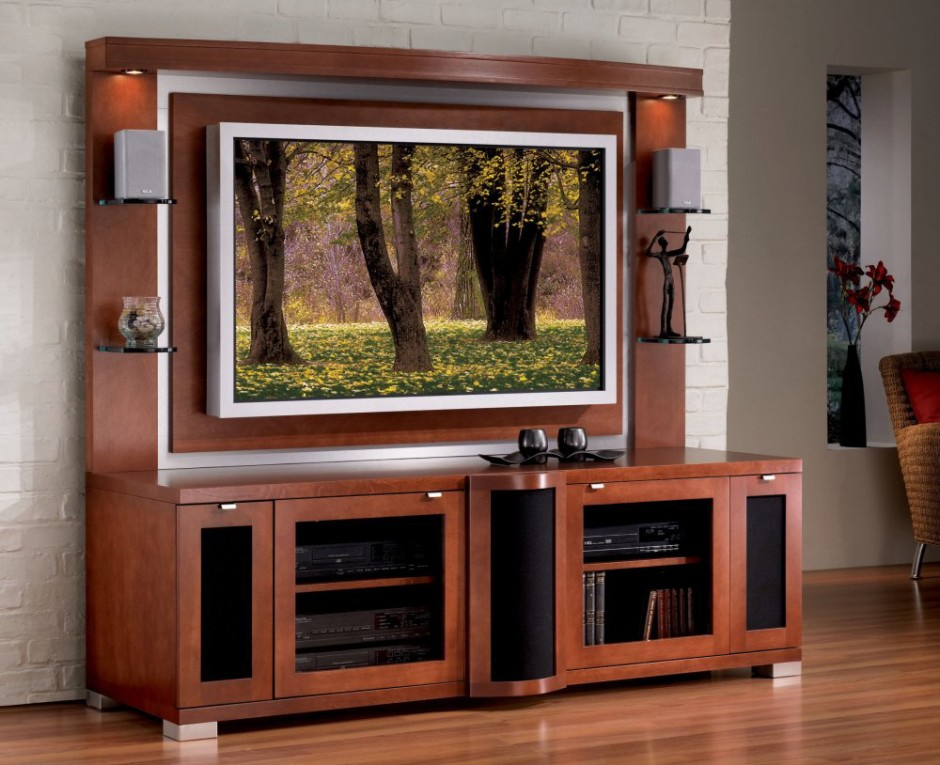 Unique Tv Stands For Flat Screens Ideas — Summit Yachts in Newest Unique Tv Stands for Flat Screens